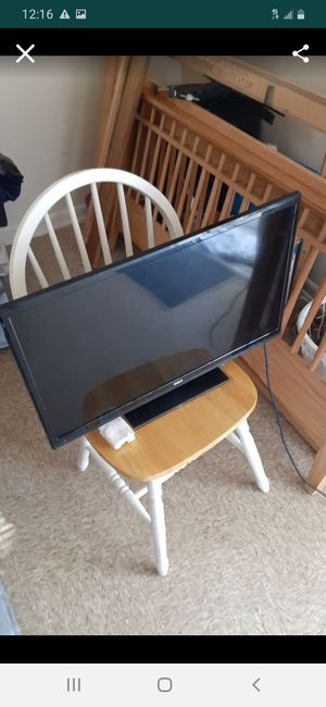 RCA flat screen tv for Sale in Norfolk, VA