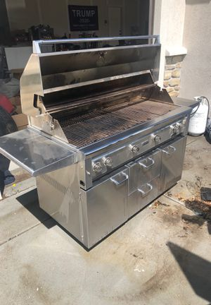 """Lynx pro series 54"""" grill for Sale in Iona, ID"""