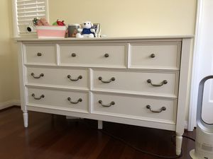 Pottery Barn Kids - USED - Blythe Extra Wide Dresser for Sale in Arcadia, CA