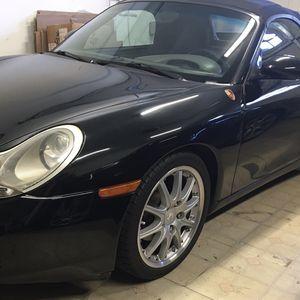 Porsche Boxster for Sale in Ontario, CA