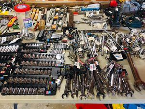 New In Box- Selling a lot of tools under $10 each(less than half price) for Sale in Glyndon, MD