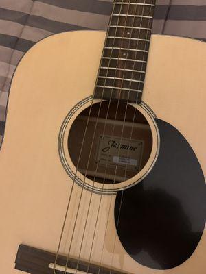 Jasmine acoustic guitar for Sale in Smyrna, TN