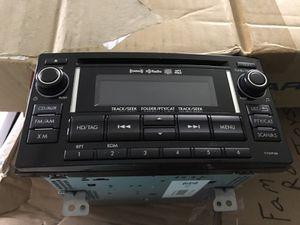 '15 Subaru WRX stock radio for Sale in Tukwila, WA