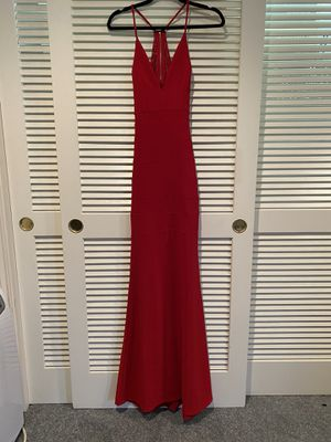 Red dress for Sale in Portland, OR