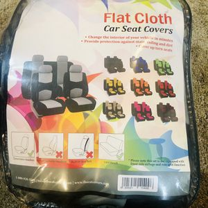 (New) Car Seat Cover for Sale in Sterling, VA