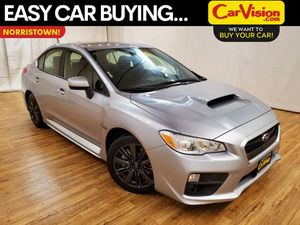 2017 Subaru WRX for Sale in Norristown, PA