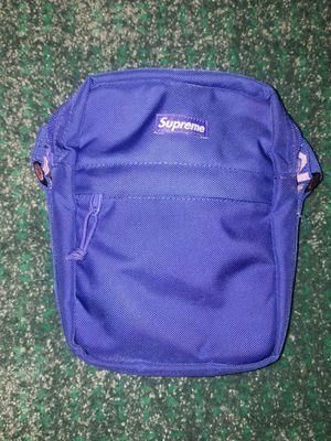 Supreme shoulder bag for Sale in Vancouver, WA