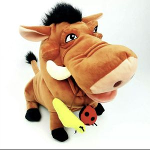 Walt Disney Pumba Lion King Plush for Sale in Naples, FL