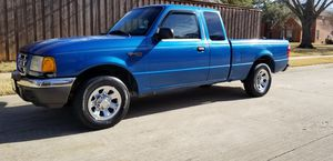 2001 Ford Ranger XLT xcab for Sale in Plano, TX