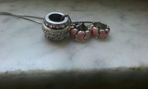 Pandora bracelet charms for Sale in Columbus, OH