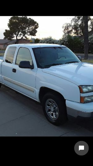 2007 Chevy Silverado it's 1 owner for Sale in Glendale, AZ