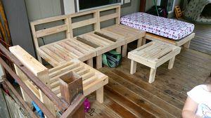 Patio furniture / yard furniture for Sale in San Antonio, TX
