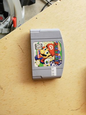 Mario party for Sale in Antioch, CA