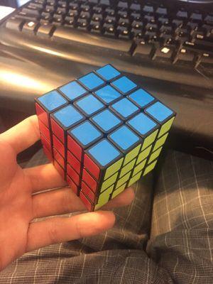 4x4 rubiks cube for Sale in Pompano Beach, FL
