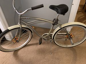 Beach cruiser bike for Sale in Oakland, CA