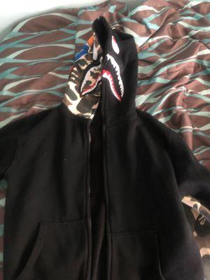 Bape Hoodie (small) for Sale in Cincinnati, OH