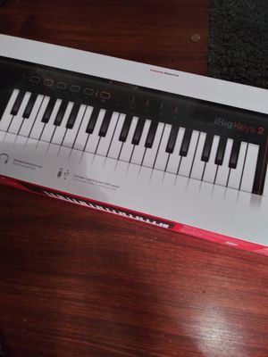 Musical keyboard usb/midi for Sale in San Diego, CA