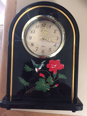 Small Japanese alarm clock for Sale in Hoffman Estates, IL