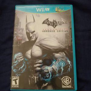 Batman Arkham City for Sale in Anaheim, CA