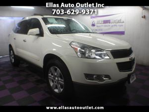 2012 Chevrolet Traverse for Sale in Woodford, VA