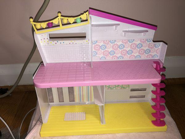 shopkins play house