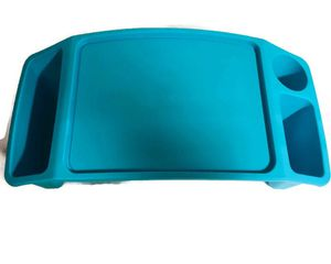 Kids Lap Desk Tray, Portable Activity Table for Sale in St. Petersburg, FL