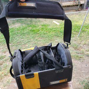 Toughbuilt tool bag organizer for Sale in Clovis, CA