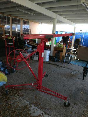 Sheetrock lifter for Sale in Bunkie, LA