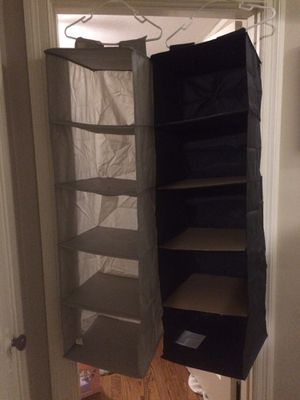 Closet Organizers for Sale in Memphis, TN