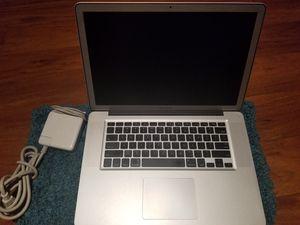 Macbook Pro 15inch for Sale in St. Cloud, FL