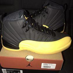 🟡 Air Jordan Retro 12 New 🟡 Size 10 for Sale in Chicago,  IL