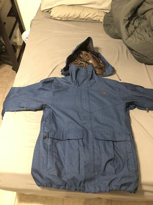 North Face 3-in-1 snow jacket for Sale in San Diego, CA