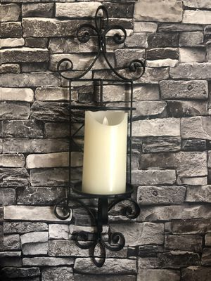 Candle holders wall decor for Sale in Oviedo, FL