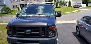 2009 Ford E-350 extended van for Sale in Barnegat, NJ