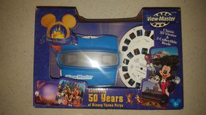Disney Viewmaster. for Sale in Alameda, CA