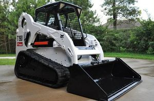 For sale 2006 Bobcat T190 for Sale in San Francisco, CA