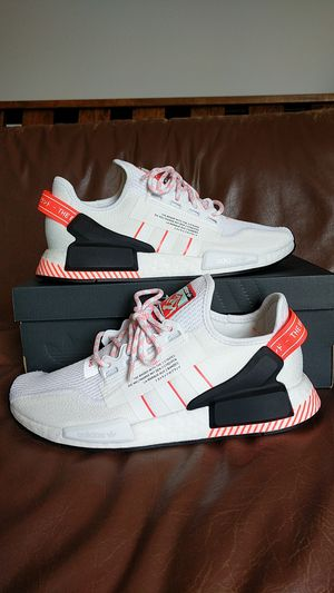 Adidas NMD R1 (V2) [Size 9] for Sale in Seattle, WA