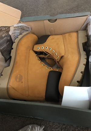 Men Timberland (BRAND NEW) ! for Sale in Dallas, TX