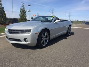 2012 Chevrolet Camaro for Sale in Portland, OR