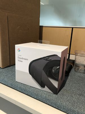 Google Daydream Virtual Reality headset (Smartphone Edition) for Sale in Austin, TX