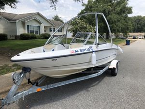 "BOAT ""03 Bayliner Bowrider 175"" for Sale in Fort Rucker, AL"