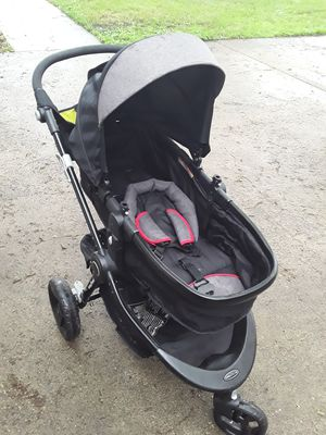 Baby trend stroller for Sale in Lino Lakes, MN