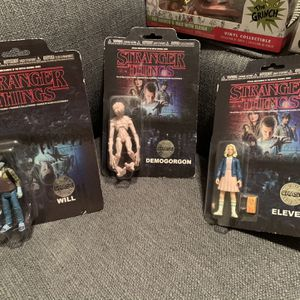 Stranger Things Chase Variants for Sale in Long Beach, CA