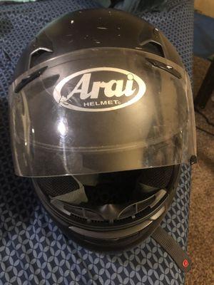 Selling Arai Motorcycle Helmet Medium for Sale in Los Angeles, CA