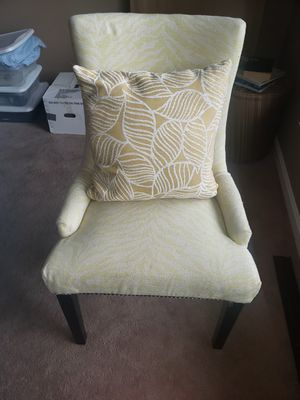 Accent Side chair for Sale in Elkridge, MD