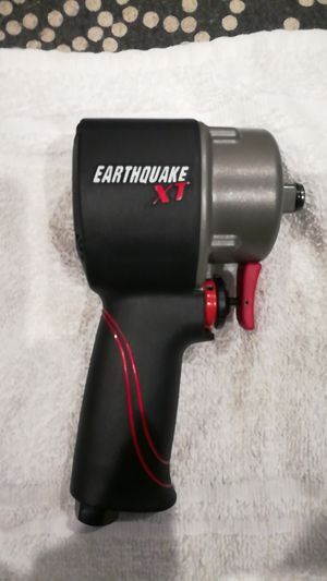 1/2 inch Stubby XTREME AIR IMPACT WRENCH for Sale in Los Angeles, CA