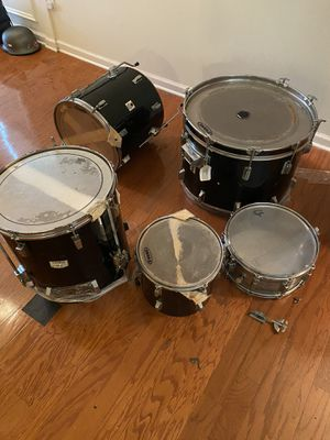 New And Used Drum Set For Sale In Mcdonough Ga Offerup