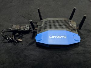 Router Linksys WRT1900AC for Sale in Upland, CA
