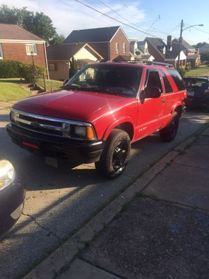 1997 Chevy blazer for Sale in Homestead, PA