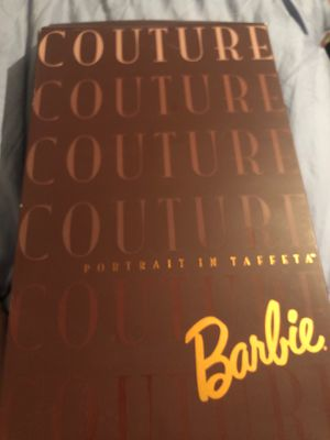 Barbie couture for Sale in Stockton, CA